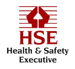 Ouch First Aid is HSE approved