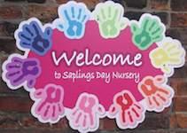 Saplings Day Nursery